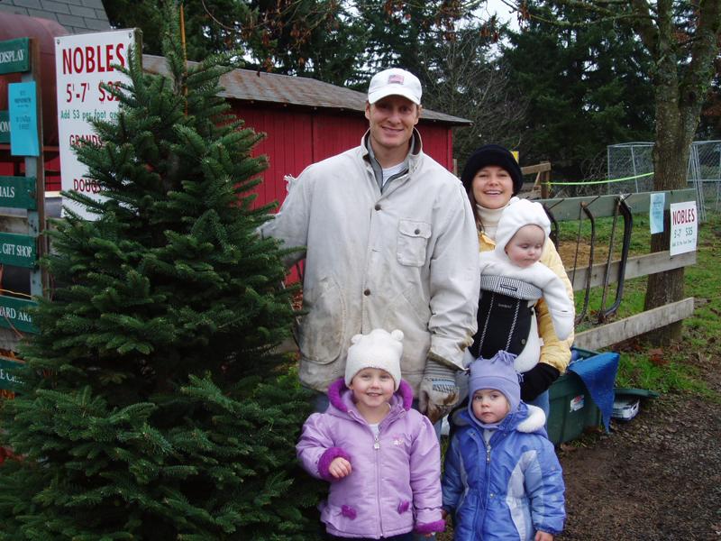 Festival Activities | HELVETIA CHRISTMAS TREE FARM