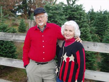About us | HELVETIA CHRISTMAS TREE FARM